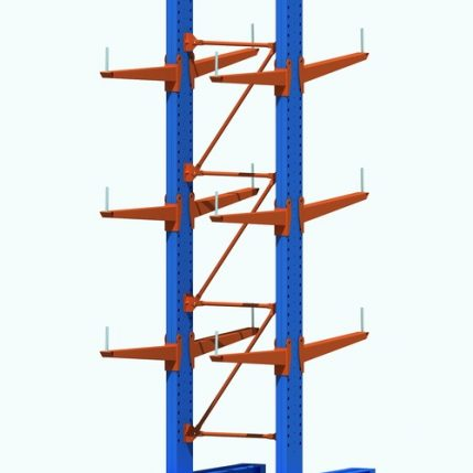 Double-side+Cantilever+Rack