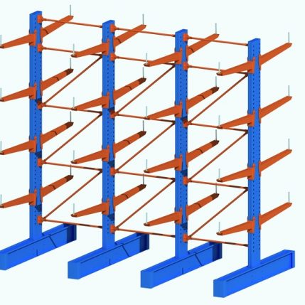 Double-sided+Cantilever+Rack